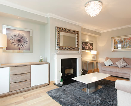 Furniture Fit outs Specialist Dublin Ireland Merrion Interiors